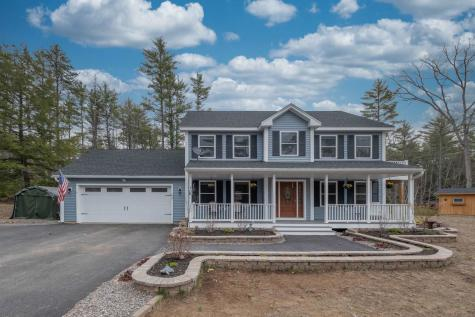 269 Chichester Road Loudon NH 03307