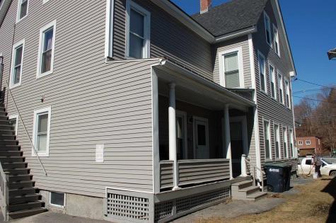 62 Summer Street Barre City VT 05641