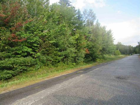 6 Gorham Heights Road Gorham NH 03581