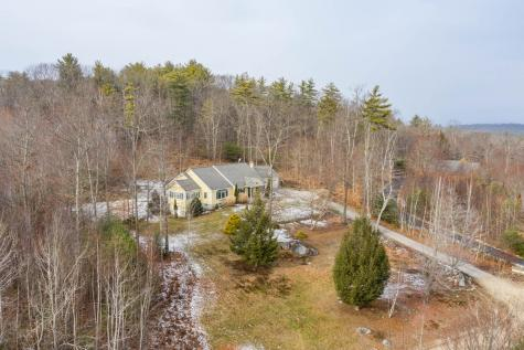 11 Abenaki Lane Moultonborough NH 03254