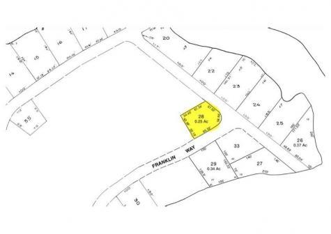 Baxter Place Alton NH 03810