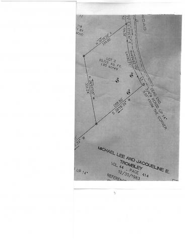 Cushing Lot Road Vernon VT 05354