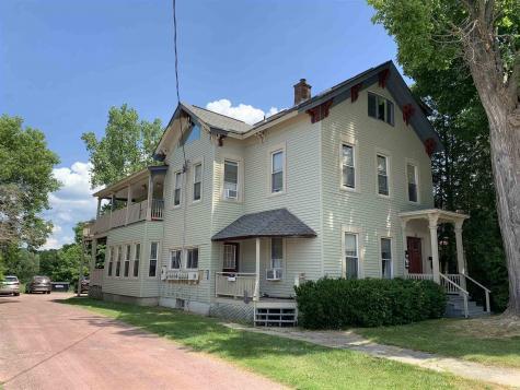 91 Crescent Street Rutland City VT 05701
