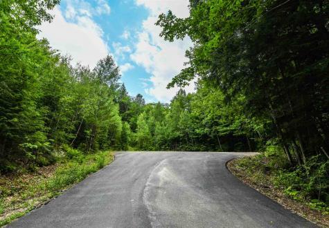 Diamond Ledge Road Thornton NH 03285