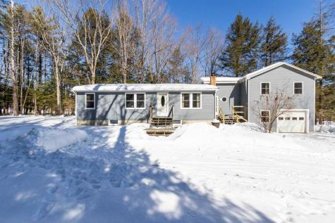 158 Owl Brook Road Ashland NH 03217