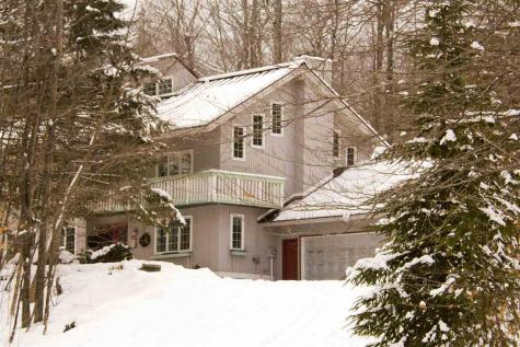 8 North Branch Road Winhall VT 05340