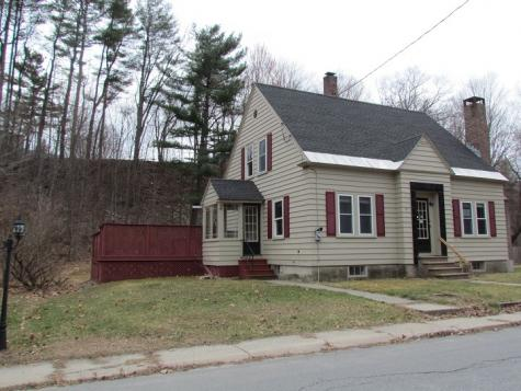 14 Bank Avenue Claremont NH 03743