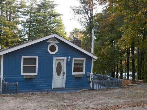 161 Gould Pond Road Hillsborough NH 03244