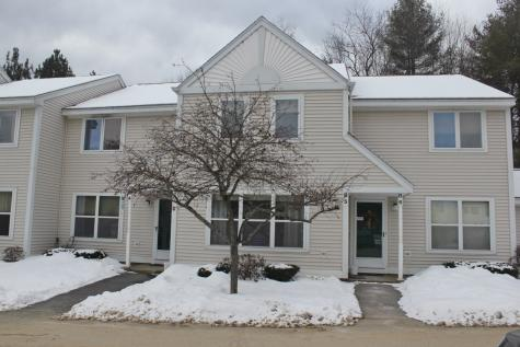 4 Pine Brook Lane Springfield VT 05150