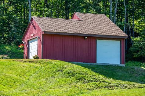 566 Glebe Mountain Road Windham VT 05359