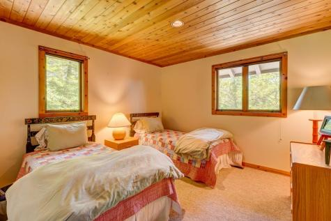 16 North Brookwood Road Winhall VT 05340