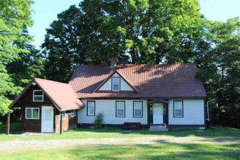 49 Bible Hill Road Claremont NH 03743