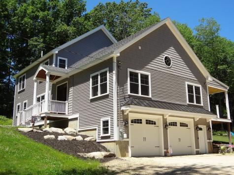 1409 Parker Mountain Road Strafford NH 03884