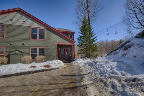 33 Smith's Peak Drive Killington VT 05751