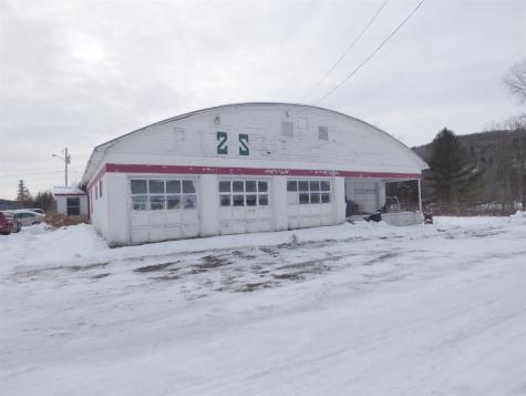 1588 Glover Road Barton VT 05822