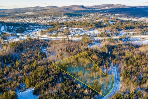 Lot 6 Steeple View Drive Bethlehem NH 03574