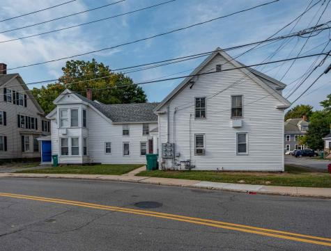 1 Charles Street Rochester NH 03867