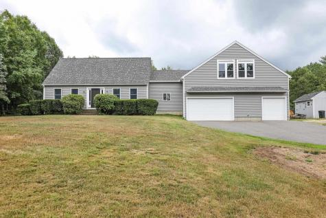 413 Lane Road Chester NH 03036