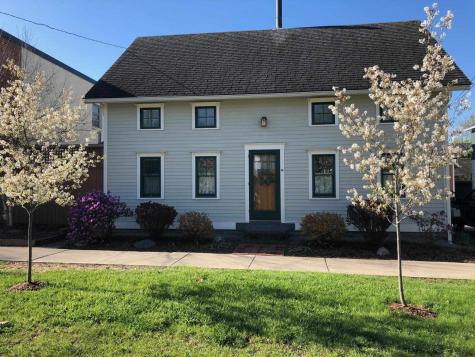 12 Seminary Street Middlebury VT 05753