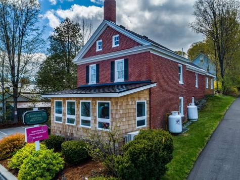 14 Plymouth Street Meredith NH 03253