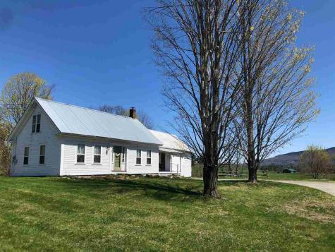 1461 Stagecoach Road Morristown VT 05661