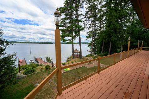 48 Catlin Estates Road Moultonborough NH 03254