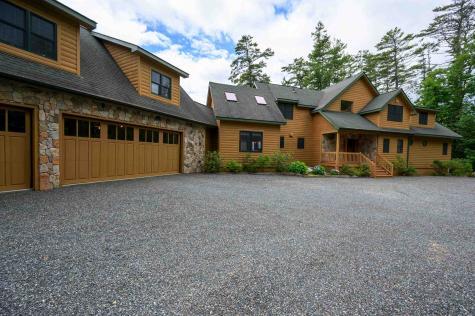 48 Catlin Estates Road Moultonborough NH 03254
