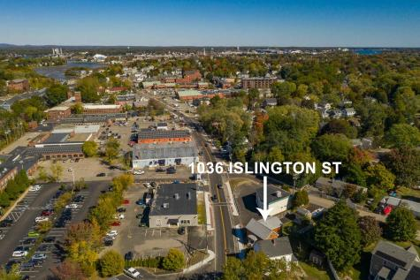 1036 Islington Street Portsmouth NH 03801
