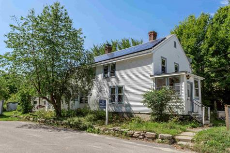 27 Columbian Avenue Greenville NH 03048