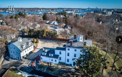 525 Maplewood Avenue Portsmouth NH 03801