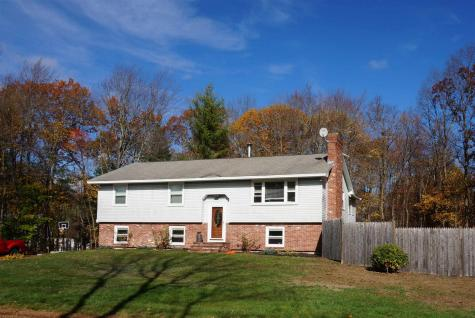 1 Hickory Drive Derry NH 03038-0000