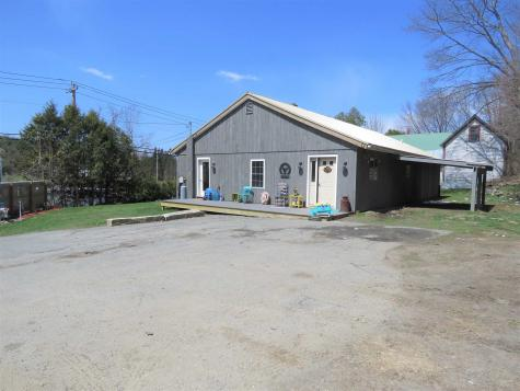 291 Glover Road Barton VT 05822