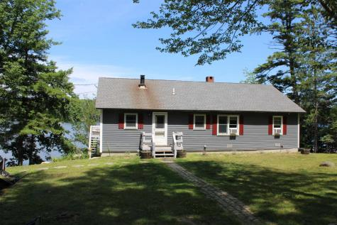 23 Leeward Shores Road Moultonborough NH 03254