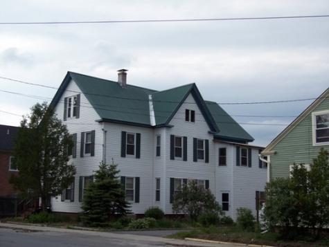 25 West Terrace Street Claremont NH 03743