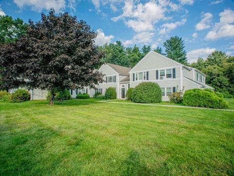 50 Brookside G5 Drive Exeter NH 03833