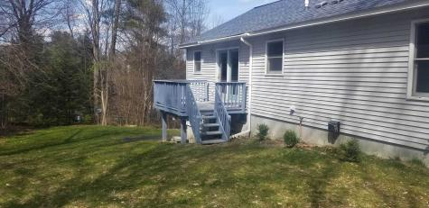 21 Sherwood Circle Brattleboro VT 05301