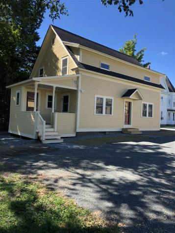 143 2nd Street Newport City VT 05855