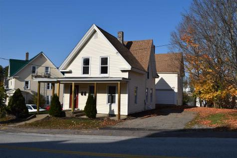 8 Elm Street Northfield NH 03276