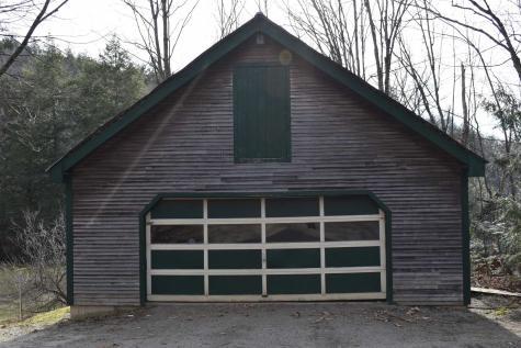 1202 Vermont Route 125 Ripton VT 05766