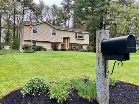 17 Glen Denin Drive Salem NH 03079