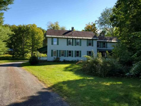 19 Merrill Drive Wilmington VT 05363