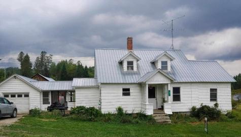 80 Gaskell Hill Road Burke VT 05832