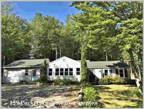 159 Puckerbrush Road Campton NH 03223