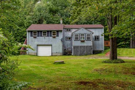 51 Keefe Road Barrington NH 03825