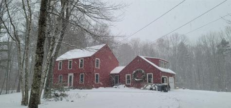 76 North Road Kingston NH 03848