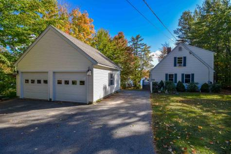 602 Acton Ridge Road Wakefield NH 03830