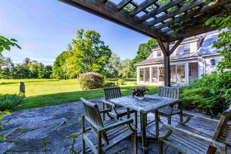 2595 Flamstead Road Chester VT 05143