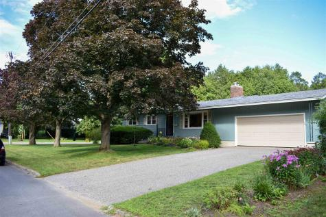 34 Tanglewood Drive South Burlington VT 05403