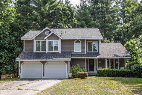 16 Woodside Drive Londonderry NH 03053