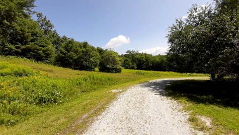 Preedom Hill Road Ludlow VT 05149